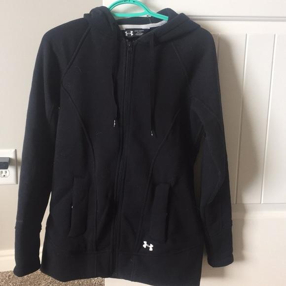 Under Armour Jackets & Blazers - Under Armor Storm Fleece Jacket